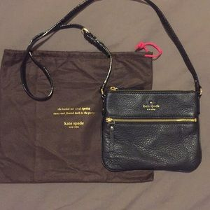 Kate Spade Purse In Immaculate Condition